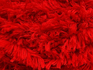 Fiber Content 100% Micro Fiber, Red, Brand ICE, Yarn Thickness 6 SuperBulky  Bulky, Roving, fnt2-59724