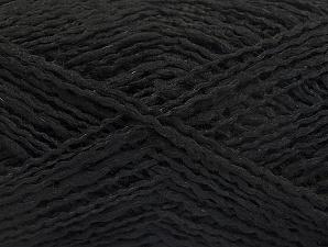 Fiber Content 40% Wool, 30% Polyamide, 30% Acrylic, Brand ICE, Black, fnt2-60261