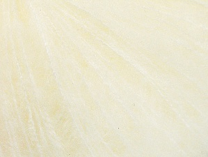 Fiber Content 90% Acrylic, 10% Polyamide, Brand ICE, Cream, fnt2-60454