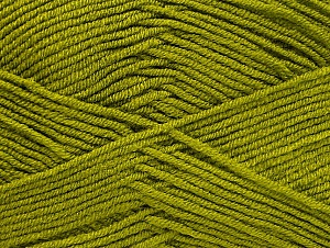 Fiber Content 100% Acrylic, Jungle Green, Brand ICE, Yarn Thickness 4 Medium  Worsted, Afghan, Aran, fnt2-60979