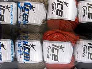 Mixed Lot, Brand ICE, fnt2-62617