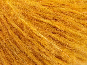 Fiber Content 44% Wool, 38% Acrylic, 18% Polyamide, Brand ICE, Gold, fnt2-62673