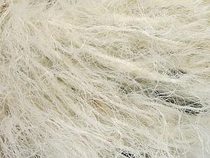 Fiber Content 55% Polyamide, 30% Acrylic, 25% Wool, Brand ICE, Cream, fnt2-62920
