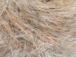Fiber Content 55% Polyamide, 30% Acrylic, 25% Wool, White, Light Grey, Brand ICE, Camel, fnt2-62921