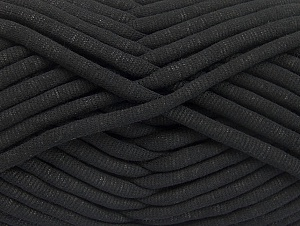 Fiber Content 60% Polyamide, 40% Cotton, Brand ICE, Black, fnt2-63416