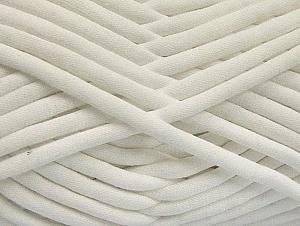 Fiber Content 60% Polyamide, 40% Cotton, White, Brand ICE, fnt2-63417