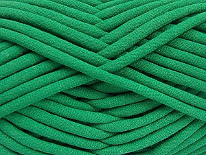 Fiber Content 60% Polyamide, 40% Cotton, Brand ICE, Green, fnt2-63434