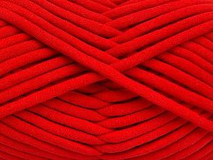 Fiber Content 60% Polyamide, 40% Cotton, Red, Brand ICE, fnt2-63436