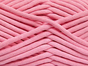 Fiber Content 60% Polyamide, 40% Cotton, Light Pink, Brand ICE, fnt2-63440