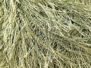 Fiber Content 100% Polyester, Khaki, Brand ICE, Yarn Thickness 5 Bulky  Chunky, Craft, Rug, fnt2-22793