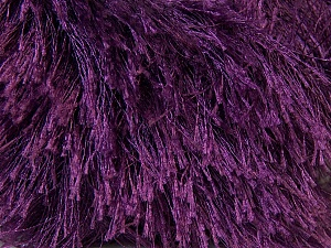 Fiber Content 100% Polyester, Maroon, Brand ICE, Yarn Thickness 5 Bulky  Chunky, Craft, Rug, fnt2-22795