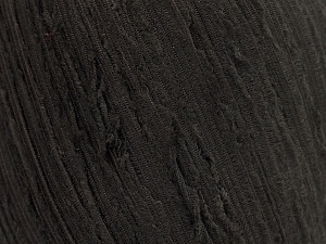 Fiber Content 80% Acrylic, 20% Polyamide, Brand ICE, Dark Brown, Yarn Thickness 5 Bulky  Chunky, Craft, Rug, fnt2-44377