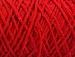 Macrame Cotton Red