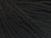 Acryl Cord Worsted Black