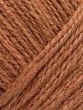 Fiber Content 100% Hemp Yarn, Light Salmon, Brand ICE, Yarn Thickness 3 Light  DK, Light, Worsted, fnt2-50518