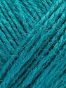 Fiber Content 100% Hemp Yarn, Turquoise, Brand ICE, Yarn Thickness 3 Light  DK, Light, Worsted, fnt2-50519