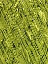 Trellis  Fiber Content 100% Polyester, Light Green, Brand Ice Yarns, fnt2-51883