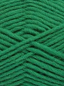 Fiber Content 100% Wool, Brand ICE, Green, Yarn Thickness 5 Bulky  Chunky, Craft, Rug, fnt2-51918