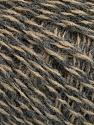 Fiber Content 70% Acrylic, 30% Wool, Brand ICE, Grey, Camel, Yarn Thickness 2 Fine  Sport, Baby, fnt2-52194