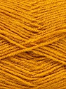 Fiber Content 100% Baby Acrylic, Brand ICE, Gold, Yarn Thickness 2 Fine  Sport, Baby, fnt2-52349