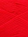 Fiber Content 100% Baby Acrylic, Salmon, Brand ICE, Yarn Thickness 2 Fine  Sport, Baby, fnt2-52351