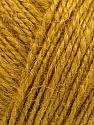 Fiber Content 100% Hemp Yarn, Olive Green, Brand ICE, Yarn Thickness 3 Light  DK, Light, Worsted, fnt2-53691