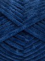 Fiber Content 100% Micro Fiber, Navy, Brand ICE, Yarn Thickness 4 Medium  Worsted, Afghan, Aran, fnt2-54156