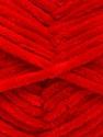Fiber Content 100% Micro Fiber, Red, Brand ICE, Yarn Thickness 4 Medium  Worsted, Afghan, Aran, fnt2-54167