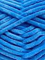 Fiber Content 100% Micro Fiber, Brand ICE, Blue, Yarn Thickness 4 Medium  Worsted, Afghan, Aran, fnt2-54534