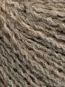 Fiber Content 42% Wool, 33% Acrylic, 19% Alpaca, 1% Elastan, Brand ICE, Camel, Beige, Yarn Thickness 3 Light  DK, Light, Worsted, fnt2-54811