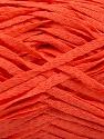 Fiber Content 100% Acrylic, Orange, Brand ICE, Yarn Thickness 3 Light  DK, Light, Worsted, fnt2-55052