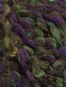 Fiber Content 55% Wool, 27% Acrylic, 18% Polyamide, Purple, Brand ICE, Green, Yarn Thickness 5 Bulky  Chunky, Craft, Rug, fnt2-55940
