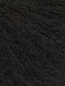 Fiber Content 6% Elastan, 33% Polyamide, 28% Kid Mohair, 18% Wool, 15% Viscose, Brand ICE, Black, Yarn Thickness 1 SuperFine  Sock, Fingering, Baby, fnt2-56131