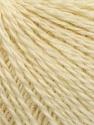 Fiber Content 70% SuperKid Mohair, 30% Extrafine Merino Wool, Brand ICE, Cream, fnt2-56306