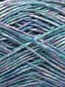 Fiber Content 100% Micro Acrylic, White, Pink, Lilac, Brand ICE, Green, Blue, Yarn Thickness 3 Light  DK, Light, Worsted, fnt2-56474