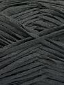 Fiber Content 100% Acrylic, Brand ICE, Dark Grey, Yarn Thickness 3 Light  DK, Light, Worsted, fnt2-56939
