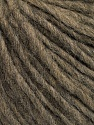 Fiber Content 50% Acrylic, 50% Wool, Brand ICE, Dark Camel, Yarn Thickness 4 Medium  Worsted, Afghan, Aran, fnt2-57007
