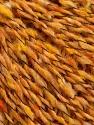 Fiber Content 50% Acrylic, 40% Wool, 10% Polyamide, Brand ICE, Gold Melange, fnt2-57802