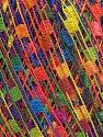 Trellis  Fiber Content 100% Polyester, Rainbow, Brand ICE, Yarn Thickness 5 Bulky  Chunky, Craft, Rug, fnt2-58065