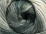 Fiber Content 70% Acrylic, 30% Wool, Brand ICE, Grey Shades, Yarn Thickness 3 Light  DK, Light, Worsted, fnt2-58140