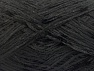 Fiber Content 100% Polyester, Brand ICE, Black, fnt2-58169