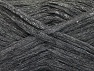 Fiber Content 50% Cotton, 50% Acrylic, Brand ICE, Grey Melange, fnt2-58171