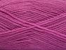 Fiber Content 50% Acrylic, 50% Wool, Lavender, Brand ICE, fnt2-58190