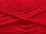 Fiber Content 72% Premium Acrylic, 3% Metallic Lurex, 25% Wool, Brand ICE, Candy Pink, Yarn Thickness 5 Bulky  Chunky, Craft, Rug, fnt2-58206