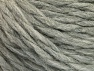 Fiber Content 50% Wool, 50% Acrylic, Light Grey, Brand ICE, fnt2-58213