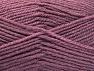 Fiber Content 50% Wool, 50% Acrylic, Lavender, Brand ICE, fnt2-58381