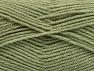 Fiber Content 50% Wool, 50% Acrylic, Light Khaki, Brand ICE, fnt2-58452