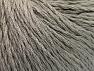 Fiber Content 40% Bamboo, 35% Cotton, 25% Linen, Brand ICE, Grey, fnt2-58466