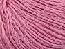 Fiber Content 40% Bamboo, 35% Cotton, 25% Linen, Pink, Brand ICE, fnt2-58474