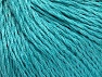 Fiber Content 40% Bamboo, 35% Cotton, 25% Linen, Turquoise, Brand ICE, Yarn Thickness 2 Fine  Sport, Baby, fnt2-58480